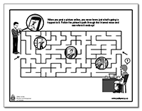 Thumbnail image for the Maze page