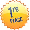 1re place
