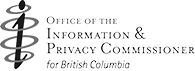 Office of the Privacy Commissioner of B.C. logo